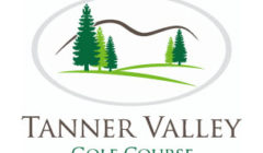 Tanner Valley Golf Course<Br>$33 Gift Certificate