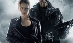 Terminator Genisys & Vacation