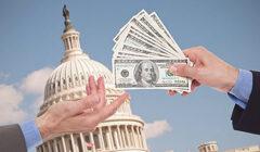 Money in Politics Remove It – Save America