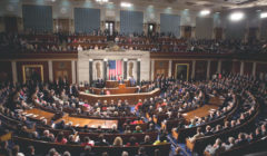 The Complete Patriotic Failure of the House & Senate