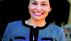 The Future Begins November 7 – Juanita Perez Williams for Mayor