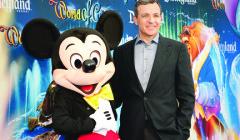 Walt Disney H-1B Visas