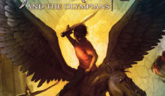 The Percy Jackson &  The Olympians Books