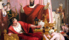 The Sword of Damocles: Attention Senator Kirsten Gillibrand