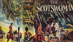 The Scotswoman by Inglis Fletcher