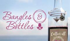 Bangles & Bottles on the Cayuga Lake Wine Trail