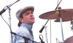 Ron Thompson – Still on the beat