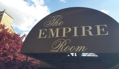 Ovations at the Empire Room
