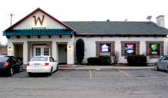 Woody's Jerkwater Pub