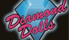Diamond Dolls Club<Br>$50 Gift Certificate