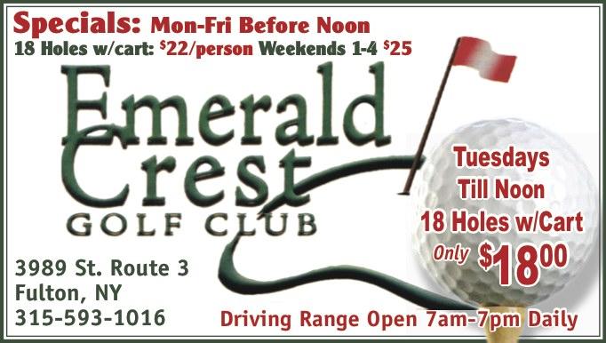 Emerald Crest Golf