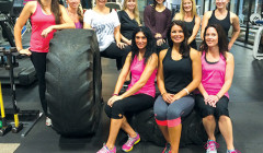 Kelly Lyn North Fitness Merges with Champions Fitness Center