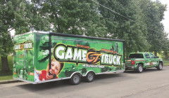 Game Truck The Best Party Around