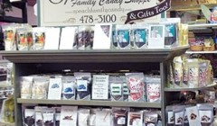 The Speach Family Candy Shoppe