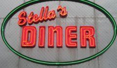 Stella's Diner $20 Gift Certificate